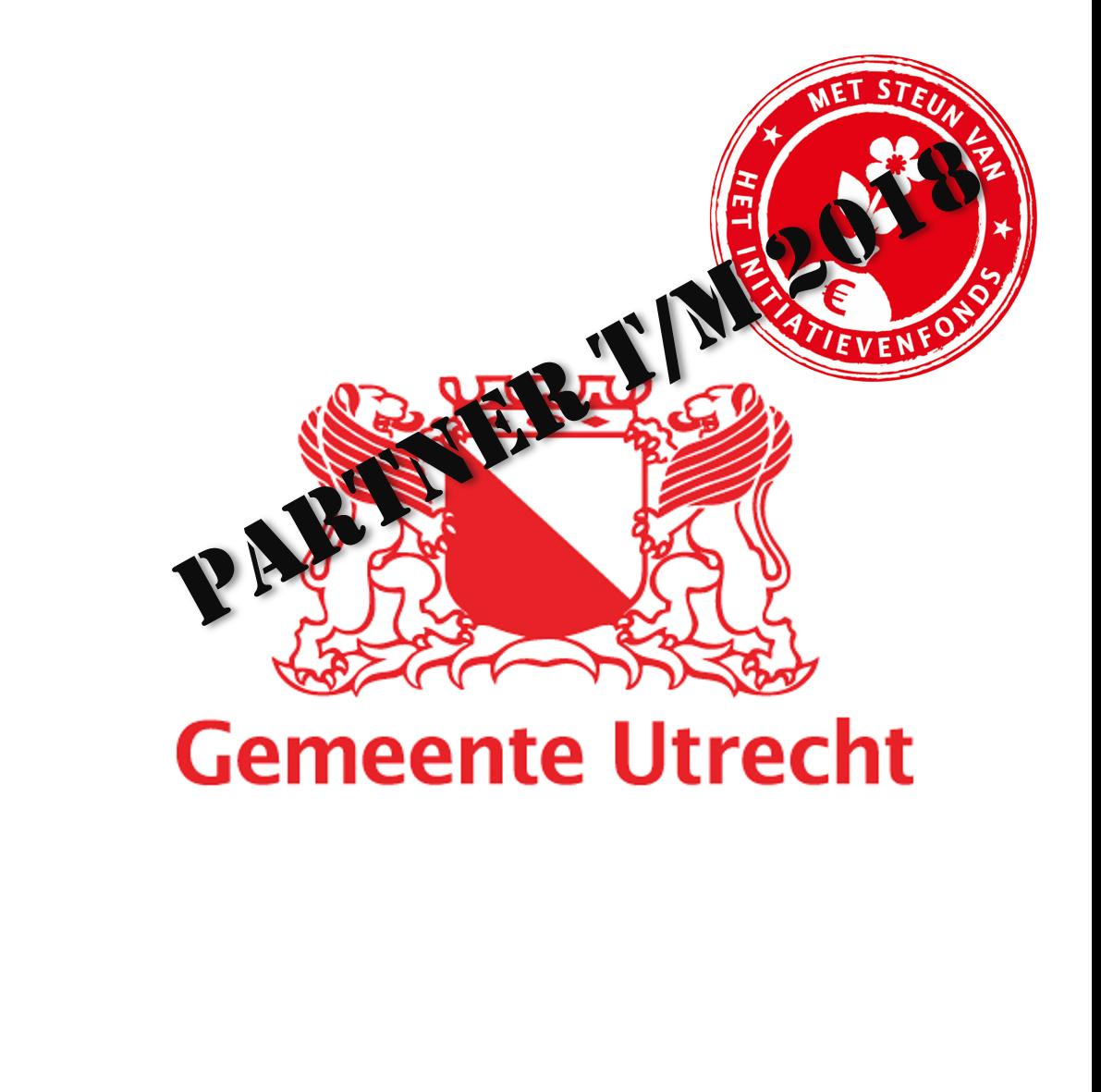 Initiatievenfonds van de Gemeente Utrecht