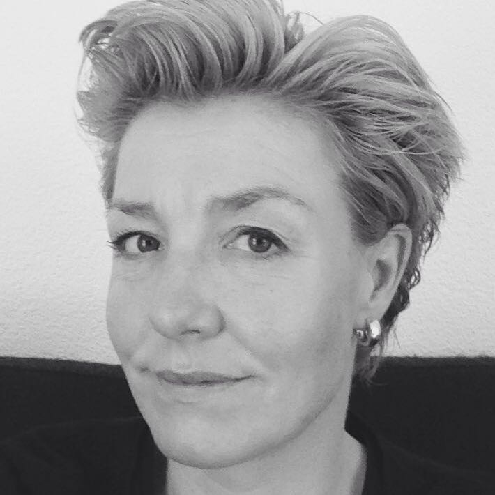 Ingrid Koppelaar