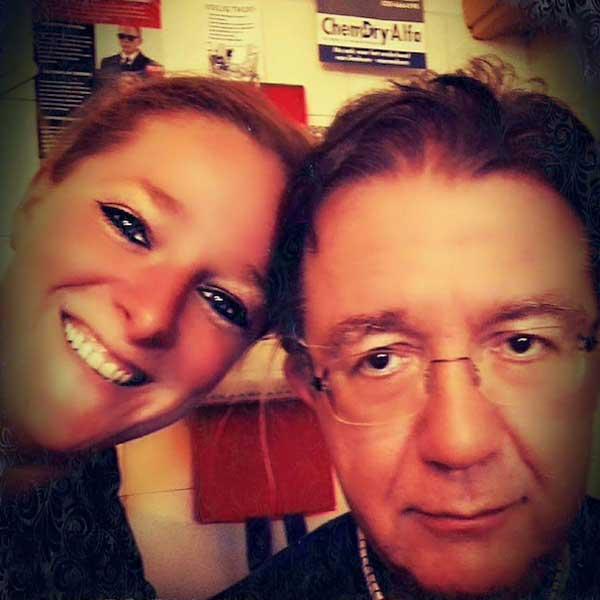Rosa en Martin Los
