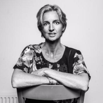 Nieuw teamlid: schrijver Trea Scholten