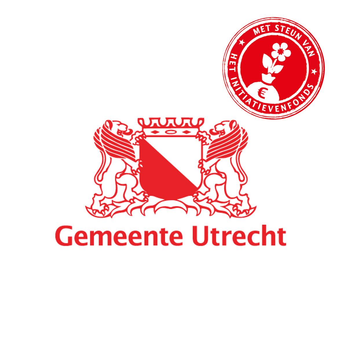 Gemeente Utrecht Initiatievenfonds