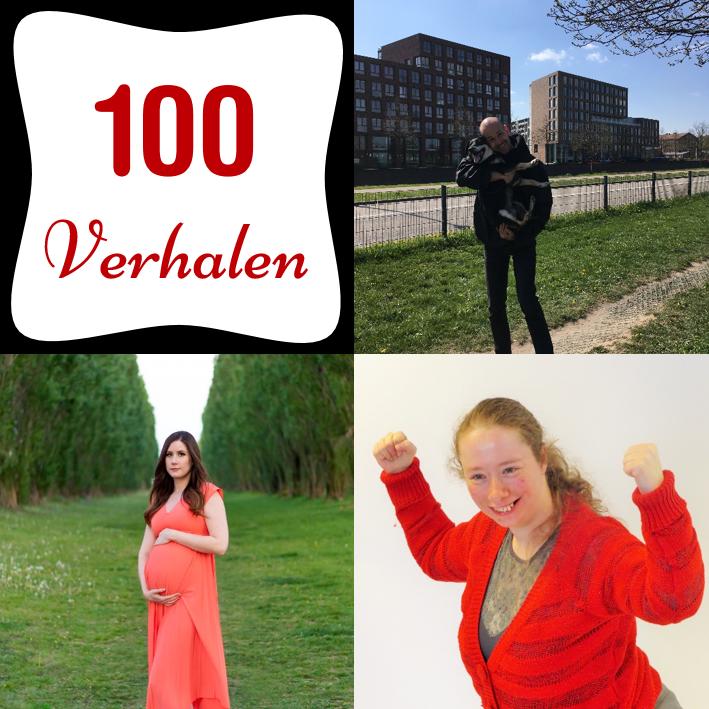 100 verhalen op hoiUtrecht
