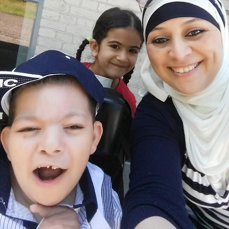 Abdel en Jamna