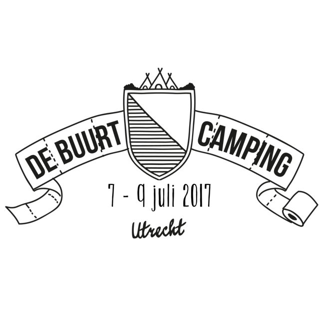 De Buurtcamping Utrecht 2017