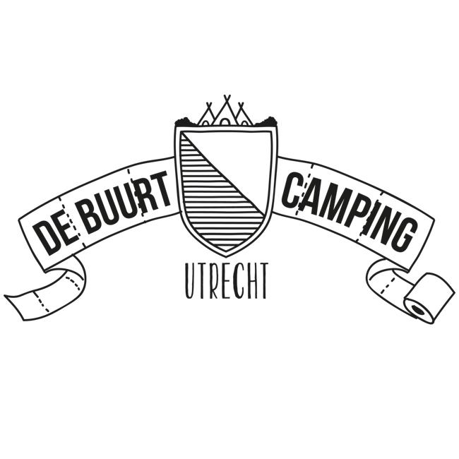 Logo De Buurtcamping
