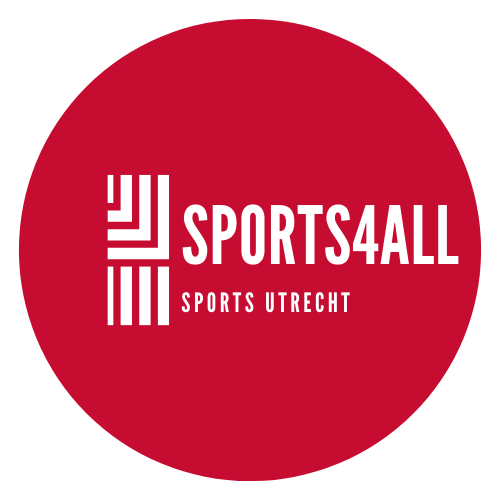 Sports4All logo