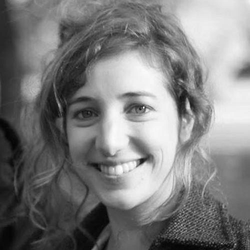hoiUtrecht teamlid Marieke van Andel