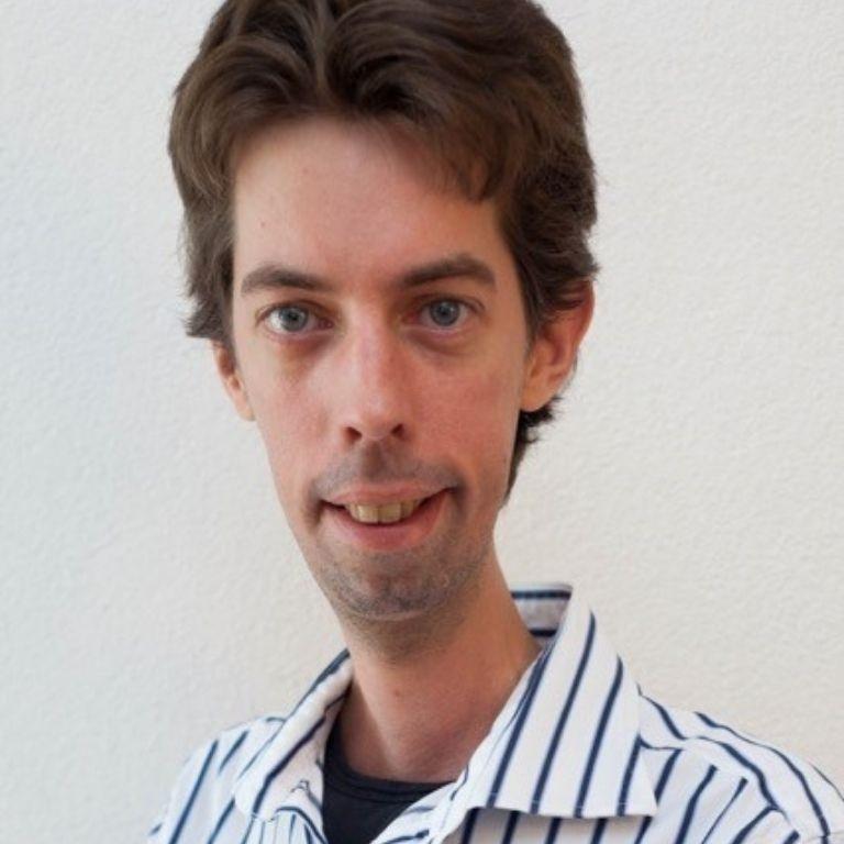 Nico Blok