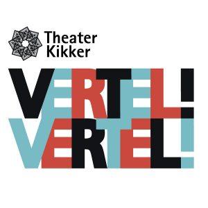 Expositie tijdens festival Vertel! bij Theater Kikker