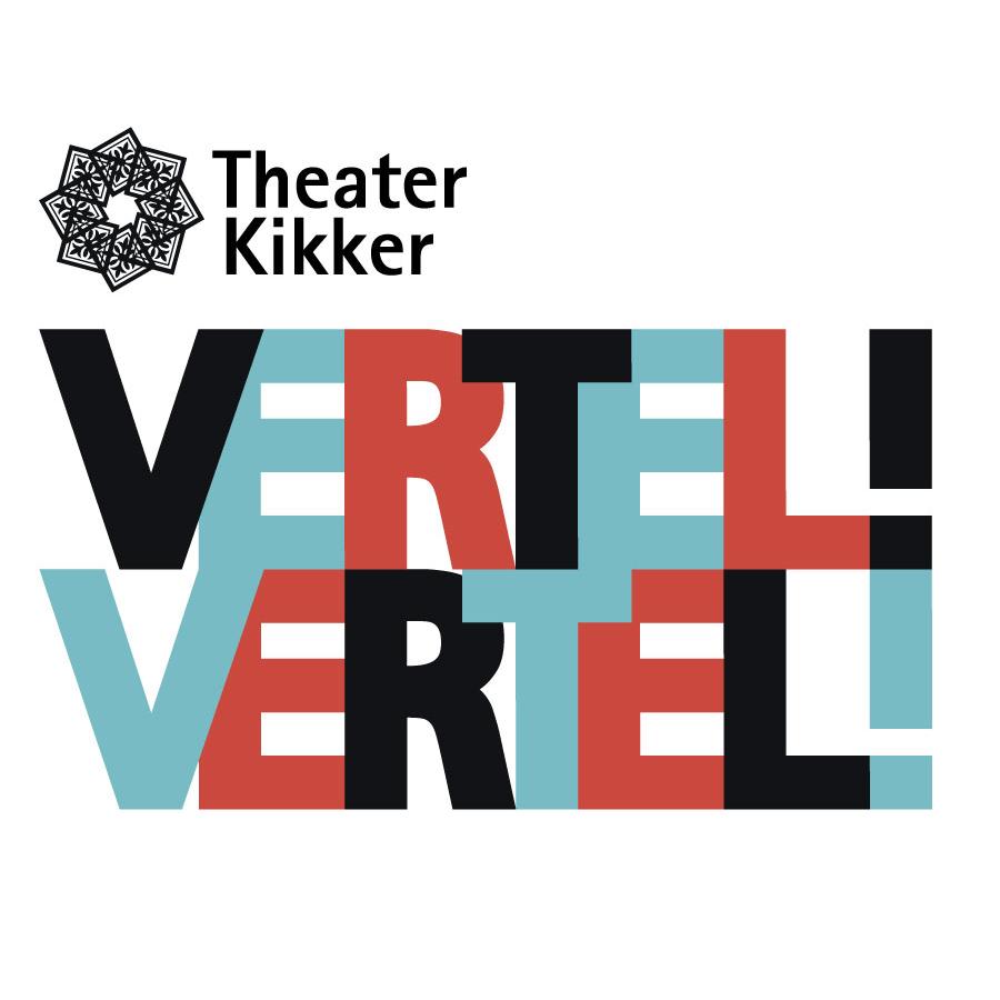 Storytelling festival Vertel!