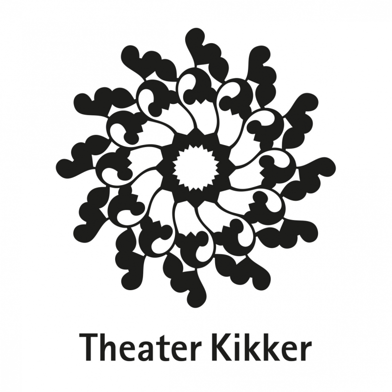 Verhalenpartner Theater Kikker
