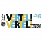 Theater Kikker festival Vertel