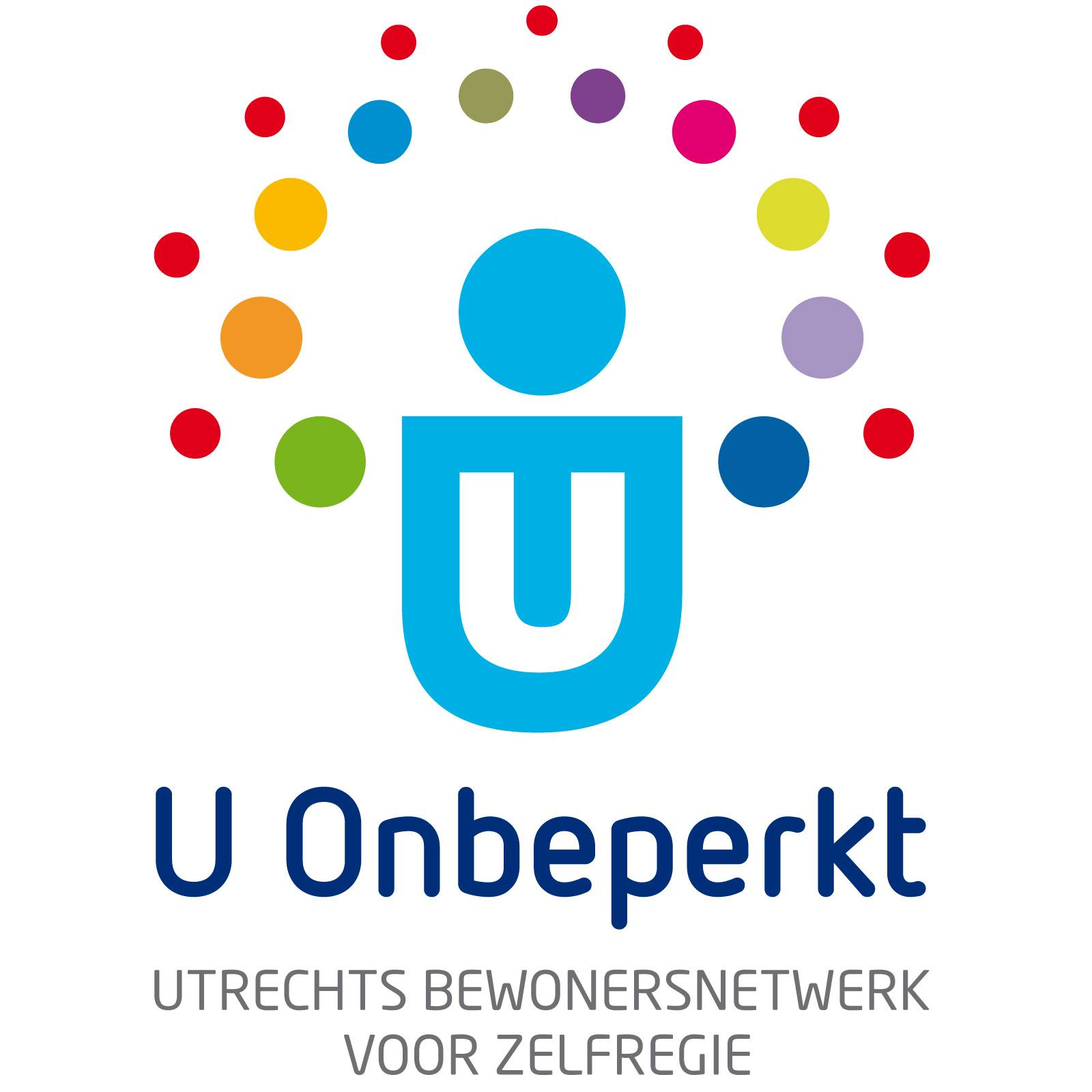 Logo U Onbeperkt