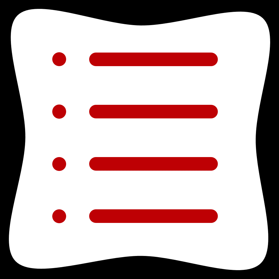 Verhalen index
