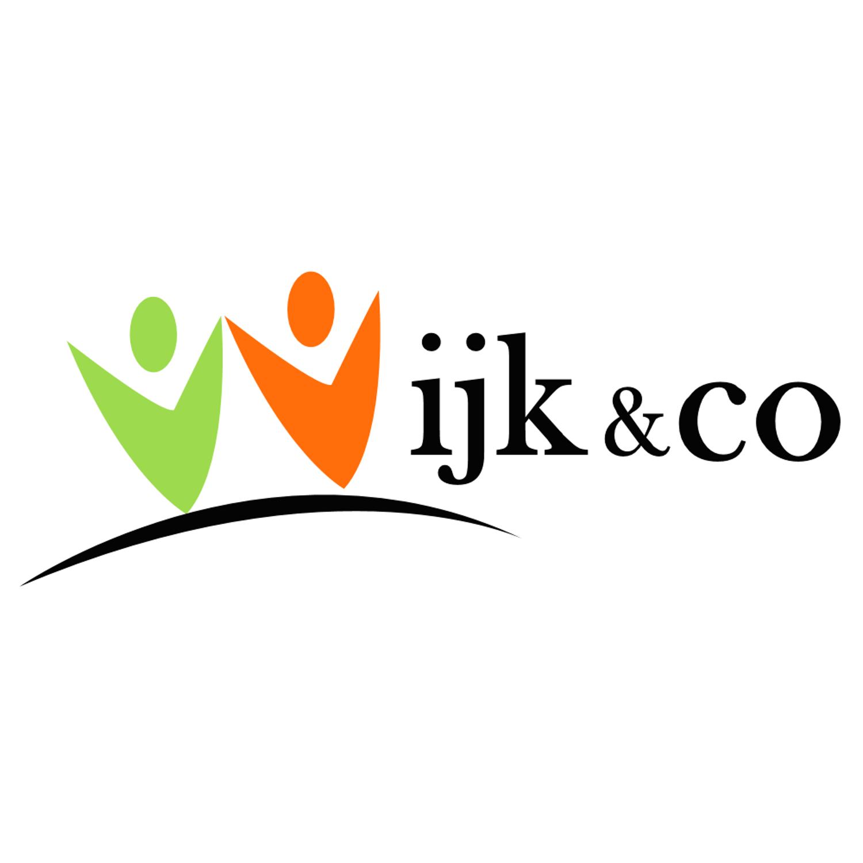 Logo Wijk&co