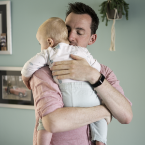 Openheid over draagmoederschap